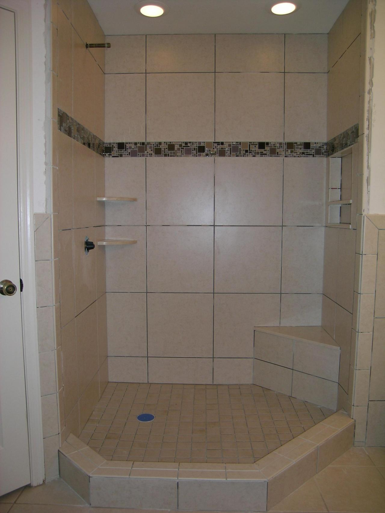Stephenson Tile Co. - How to Build a Shower , Naples