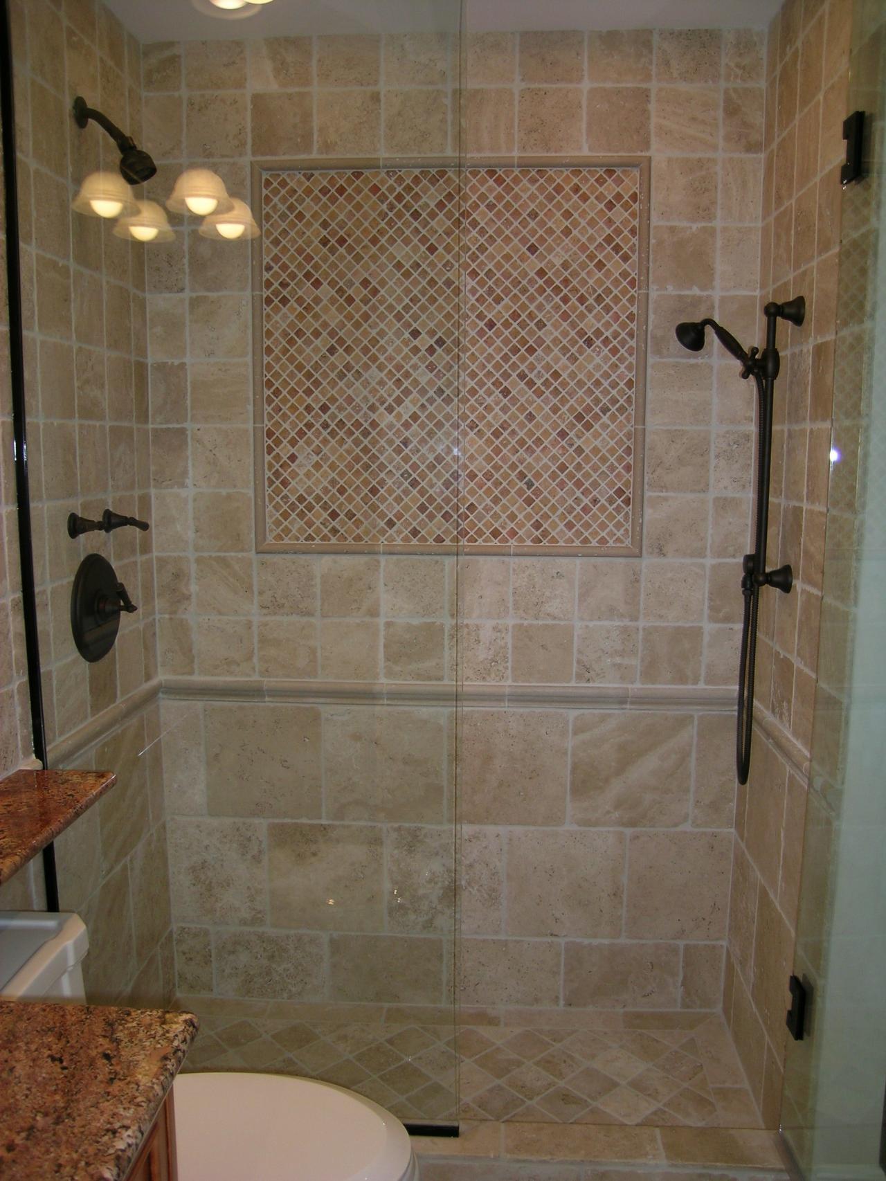 Stephenson Tile Co Naples Tile Showers